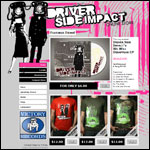 Driver Side Impact's Online Store