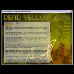 Dead Yellow Elvis