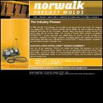 Norwalk Precast Molds